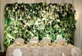 wedding backdrop flower wall a flower wall creates a wedding wow factor or stunning photo backdrop