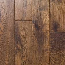 Prefinished White Oak Flooring White Oak Honey Hill 3 4 X 6 X 2 5 Character Distress Scraped