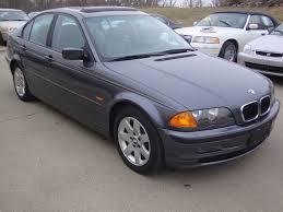 325i bmw 2001 2001 bmw 325i for sale in cincinnati oh stock 10183