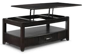 black lift top coffee table furniture rustic lift top coffee table with storage plus black