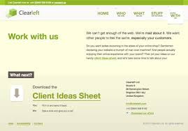 Home Design Client Questionnaire Web Design Questionnaires Project Sheets And Work Sheets