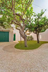 amenagement jardin moderne le jardin méditerranéen à travers le regard de deux architectes