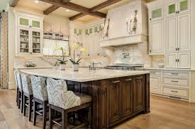 kitchen island chairs with backs impressive swivel bar stools with backs in kitchen traditional