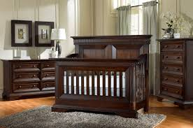 Munire Convertible Crib by Introducing The Monterey Collection Nursery Chatter Nursery Chatter