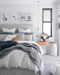 Best  Scandinavian Bedroom Ideas On Pinterest Scandinavian - Simple master bedroom designs