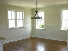 how to install beadboard wainscoting one project closer for the