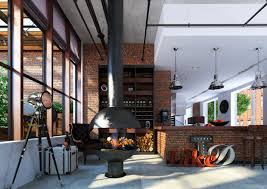 loft living room decorating ideas for men and woman roohome