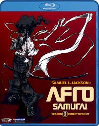 afro samurai afro samurai season 1 blu ray director u0027s cut