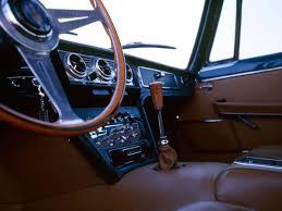 2005 maserati quattroporte interior you must buy a 1963 68 maserati quattroporte the drive