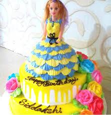 doll cake doll cake 3kg