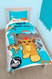 wholesale bulk disney the lion guard pridelands single duvet cover