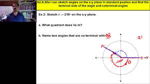11 1 rotations and angle terminology youtube