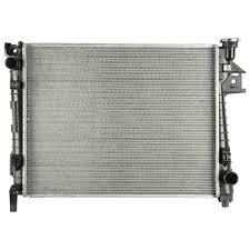 Dodge Ram Cummins Radiator - amazon com spectra premium cu2813 complete radiator for dodge ram