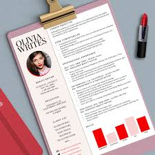 resume format 2013 sle philippines articles sale modern feminine résumé template custom résumé cv