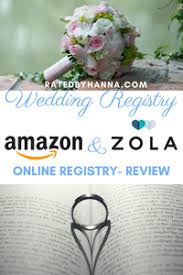 online wedding registries wedding registries zola by