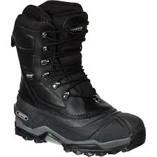beat the icy cold of the arctic with a pair of baffin boots