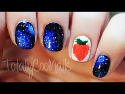 across the universe movie inspired nail art totallycoolnails