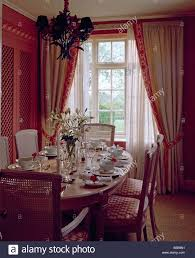 curtains for dining room ideas curtain green and pink dining room ideas decorin curtains igf usa