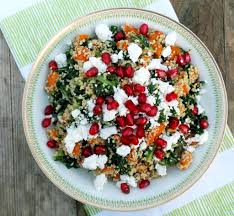 winter couscous bowl foodtastic mom