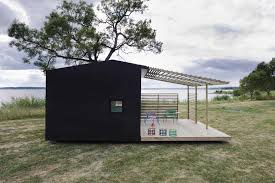 tiny homes by erika heet concrete tiny houses and architecture