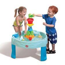 inflatable floating pool party pong table toddler kids play