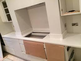 Alternative To Kitchen Tiles - kitchen tiles trim alternative ideas please