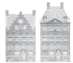 hart house floor plan the project gutenberg ebook of rembrandt u0027s amsterdam by frits lugt