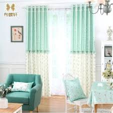 Mint Green Curtains Mint Green Eyelet Curtains Uk Gopelling Net