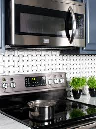 Microwave In Kitchen Cabinet by Modern Kitchen Cabinet Doors Pictures Options Tips U0026 Ideas Hgtv