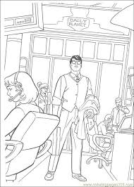 superman 12 coloring free superman coloring pages