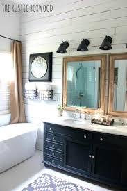 Coastal Bathroom Mirrors by Bathroom Gorgeous Vintage Home Love Farmhouse Bathroom Mirrors