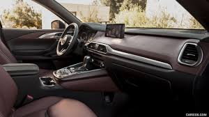mazda interior 2016 2016 mazda cx 9 interior hd wallpaper 16