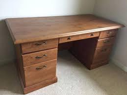 Small Desk For Office Grey Office Desk Bethebridge Co