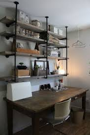 Galvanized Pipe Shelving by Decorating With Shiplap Ideas From Hgtv U0027s Fixer Upper Joanna