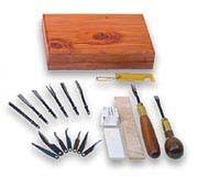 Wood Carving Tools Starter Kit by Wood Carving And Sculpting Tools Art Supplies At Blick Art