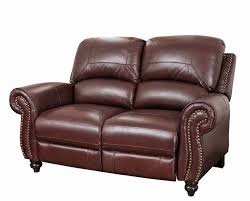 Best Recliner Sofa by 30 The Best 2 Seater Recliner Leather Sofas