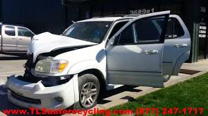 toyota sequoia used for sale 2005 toyota sequoia parts for sale save upto 60