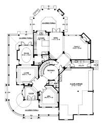 luxury home designs plans modern luxury mansion floor plans thumb