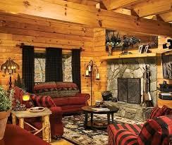 mountain home interior design mountain home decor idea a mountain log home in new mountain home