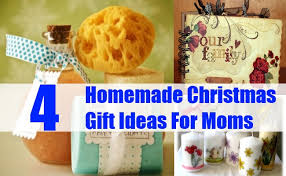 lovely design ideas homemade christmas gift for mom imposing