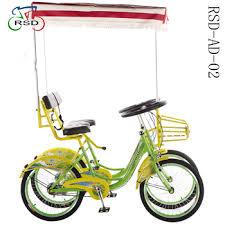 siege pour velo racing tandem vélo bike rider pour vente deux siège vélos