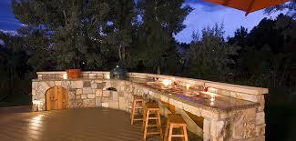 amenager une cuisine exterieure aménager un coin cuisine extérieure les bons choix homebyme