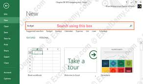Creating Templates In Excel Microsoft Excel Templates Create And Use A Default Excel Template