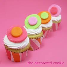 cupcake wrapper template