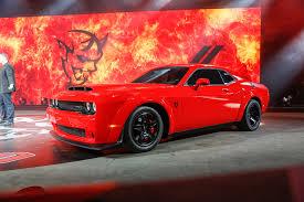 Dodge Challenger Wagon - 2018 dodge challenger srt demon arrives with 840 horsepower for