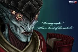 Mass Effect Kink Meme - prothean cuisine by akalanthis on deviantart