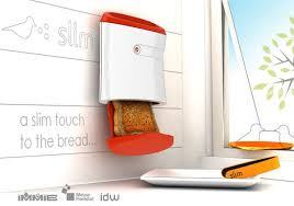 Coolest Toasters 33 High Tech Toasters