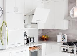 garage door for kitchen cabinet kitchen with garage door small appliances cabinet