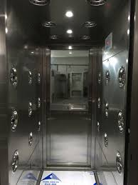 air showers custom size design buy air shower clean room