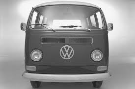 black volkswagen bus truck trend legends volkswagen transporter the world u0027s most
